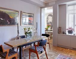 dining room table for narrow space. view in gallery narrow dining table that can double as a simple work station room for space n