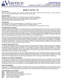 Failure Analysis Engineer Resume - 1000 Images About Best Software .