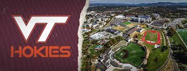 Virginia Tech Athletics - 写真   Facebook