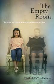 Loss Of Brother Quotes Delectable The Empty Room Surviving The Loss Of A Brother Or Sister At Any Age