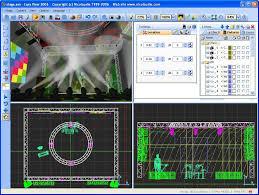 Sonlite Lighting Usb Dmx512 Controller Sonlite Eagle Light China