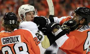 flyers vs penguins history 5 moments that shaped flyers penguins rivalry