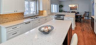 Quartz Kitchen Countertops 2