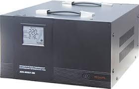<b>Стабилизатор напряжения Ресанта</b> ACH - <b>8</b> 000/1 - ЭМ купить в ...