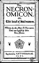 necronomicon al azif of the mad arab abdul alhazred
