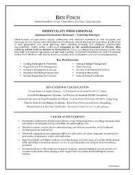 ... Sample Hospitality Management Resume Hospitality Management Resume Nice  Resume For Hospitality Job Hospitality Resume Skills List ...