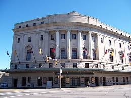 How To Get To Kodak Hall At Eastman Theatre In Rochester By