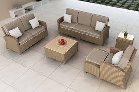 outdoor wicker furniture resin wicker