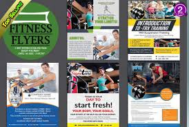 how to make a sports flyer stunning fitness health sports flyer school doctor by hunny11