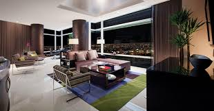 Aria 2 Bedroom Penthouse