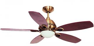 fantasia phoenix 42 remote ceiling fan light antique brass mahogany