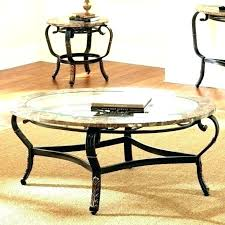 metal table base contemporary commercial tower by end round coffee metal coffee table base only diy