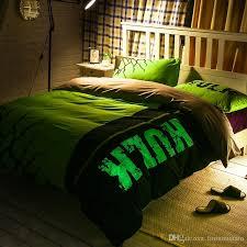 3d bedding noctilucent bedding set queen size 200tc cotton 6 feet queen size duvet cover
