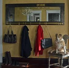 Mirror With Coat Rack mirror coat rack mebelionline 69
