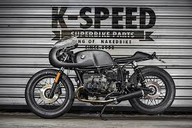 1981 bmw r100rs cafe racer by k speed hiconsumption