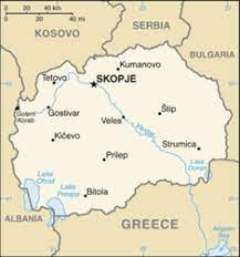 It gained independence in 1991 as one of the successor states of. History Of North Macedonia Wikipedia