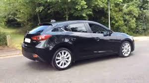 Black Mazda 3 Mazda 3 D Sport Nav Black 2015 Youtube