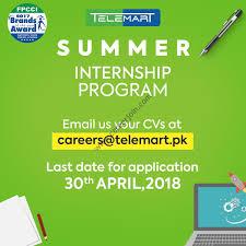 Cvs Summer Internship Telemart Summer Internship Program Apr 2018