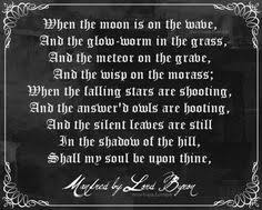 Lord Byron on Pinterest   Dark Quotes, Poem and Wine Quotes via Relatably.com