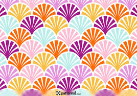 Colorful Patterns Awesome Bright Colorful Vector Patterns Vector Pattern Design By Patterns48