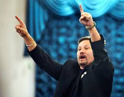 Donnie Swaggert Donnie Swaggart Photo Source Catch The Fire Kenn Orphan