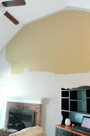 Paint For Living Room With High Ceilings How To Paint A Room With High Ceilings A Turtles Life For Me
