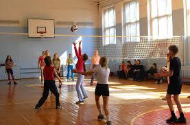 Детская игра Пионербол правила Развлечения и игры для детей  детская игра пионербол
