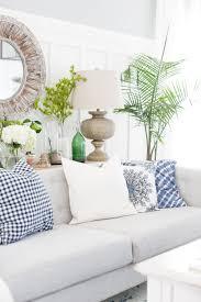 White Decor Living Room 33 Modern Living Room Design Ideas Summer Living Rooms And