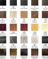 Color Chart Ideas Dark Skin Hair Color Chart Ideas Hair Mag