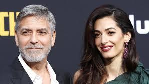 George Clooney felice con Amal, il segreto del loro matrimonio