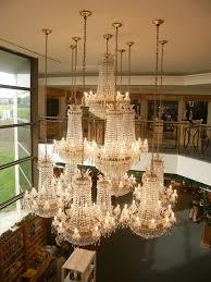 pleasing chandelier lamp shades target
