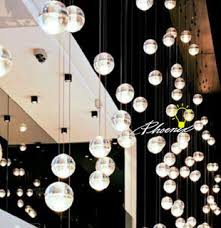 led crystal ball pendant lighting contemporary pendant lighting new york by phoenix lighting ball pendant lighting
