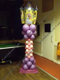 Columns For Decorations Similiar Air Balloon Columns Keywords