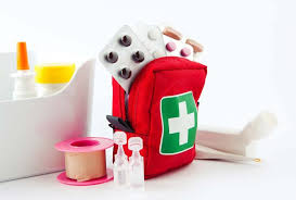 mini first aid kits for home camping office