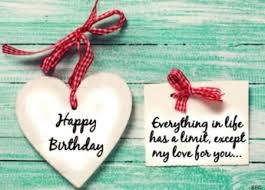 Love Birthday Quotes Simple Best Birthday Quotes To Impress Your Loved Ones 48