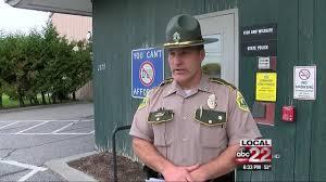 First Responders React To Wrong Way Driver Crash Killing Five Vt Teens
