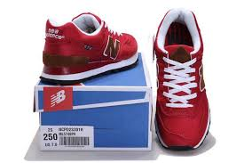 new balance shoes red and blue. new balance nb ml574pbr backpack retro red brown for men shoes and blue