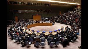 تأجيل التصويت على قرار تمديد العمل بالمعابر الإنسانية في مجلس الأمن -  YouTube