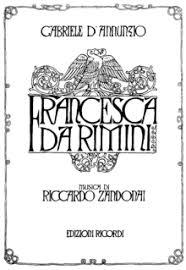 Opere Di Gabriele Dannunzio Wikipedia