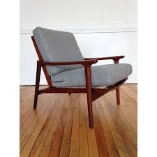 new danish furniture. Danish Style Guy Rogers New Yorker Low Back Armchair Retro Mid Century In Home Furniture U0026 DIY Chairs