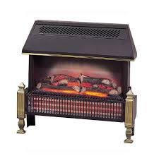 dimplex lyndhurst radiant bar electric fire with log effect 430rce b fireplace supers