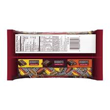 miniatures special dark chocolate candy
