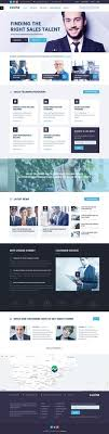 Business Website Templates Delectable 48 Best Business Website Templates Images On Pinterest Business