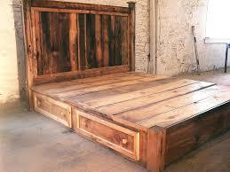 diy bed frame with drawers bed frames diy queen size bed frame with drawers