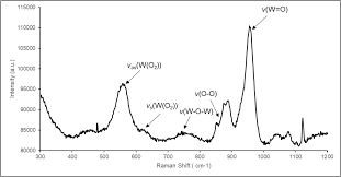 Fragmentation Of A Monoclonal Antibody By Peroxotungstate