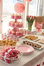 Food Ideas For Girl Baby Shower Best 25 Ba Shower Foods Ideas On Pinterest  Ba Shower Snacks Ideas