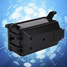 online buy whole fuse box switch from fuse box switch car fuse box 6 high quality relay seat 5 way insurance box package