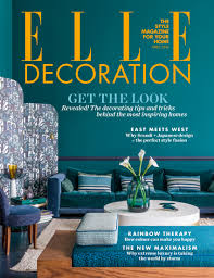 Small Picture April 2016 ELLE Decoration UK