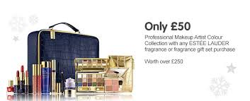 2016 makeup artist collection gift estée lauder boots artists gifts if your looking for something er