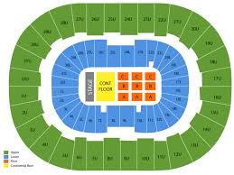 Bjcc Concert Seating Chart Wells Fargo Center Online Charts Collection